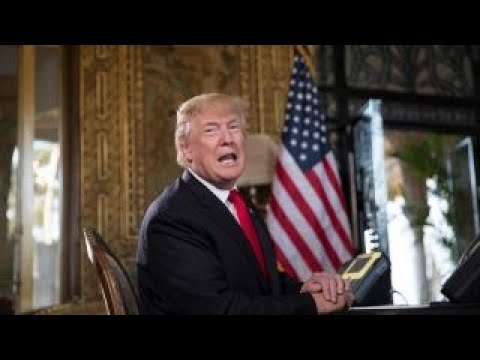 AP slams Trump for taking credit for 'Obama's economy'