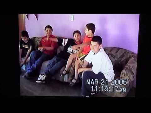 Mexico 2005 Part 1