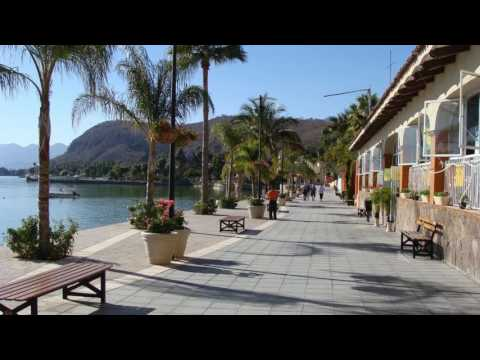 Mexico Voted # 1 in World To Retire 2017: Lake Chapala / Ajijic