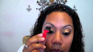 Bianca's Product Review   Avon Mega Effects Mascara Thumbnail