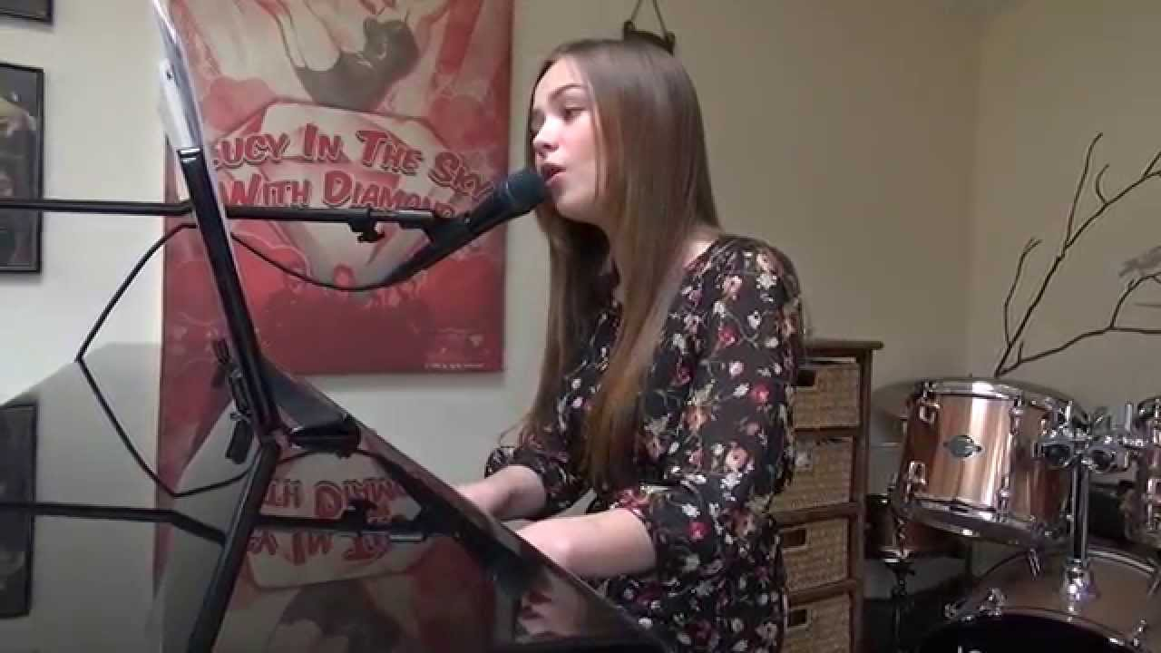 Sam Smith - Lay Me Down - Connie Talbot cover - YouTube
