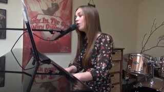 Sam Smith - Lay Me Down  - Connie Talbot cover