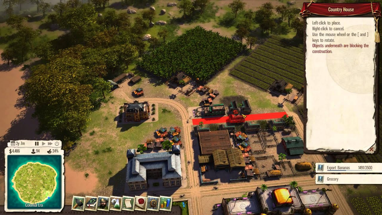 Tropico 5 Gameplay Review Youtube