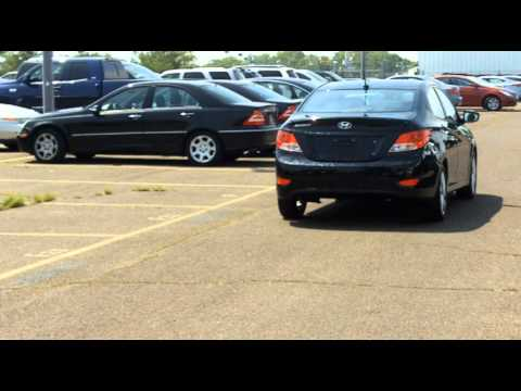 2012/2013 Hyundai Accent from Pohanka, review for Richmond Ashland Stafford Virginia