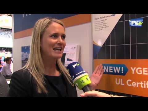 PV.TV Solar Photovoltaics – Interview Yingli Solar Power International 2012 ENG