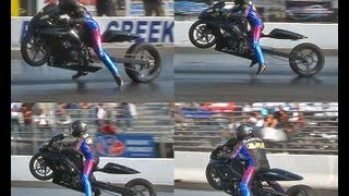 MIROCK Spring Nationals @ Maryland International Raceway Saturday & Sunday Video Coverage