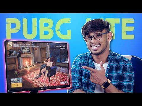 How To Download PUBG Lite On PC l Download And Install PUBG PC Lite In Laptop Or PC