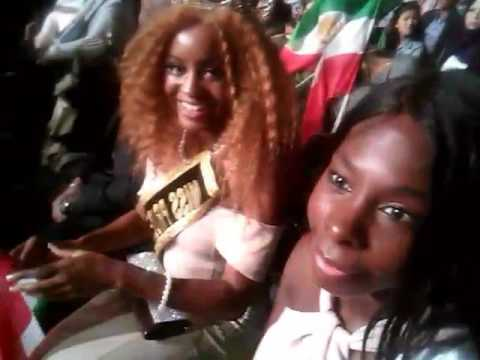 UGANDA YOUTH FORUM UK: TRIP TO FRANCE