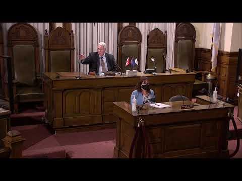 Brockton Finance Committee Meeting 5-3-21