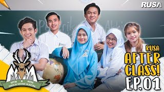 "Rusa After Class EP.1 | ""Jangan Buli LOSER Macam Dia!"" Video"