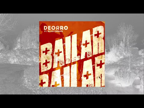 Deorro ft. Elvis Crespo - Bailar (Official Instrumental) KARAOKE LYRICS FRANCAIS (VJ CLIP)