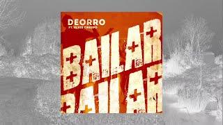 Deorro ft. Elvis Crespo - Bailar (Official Instrumental) KARAOKE LYRICS FRANCAIS (VJ CLIP)