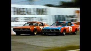 1975 Nashville 420 Cup race