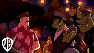 Scooby-Doo! Mystery Inc.- No Monsters Allowed