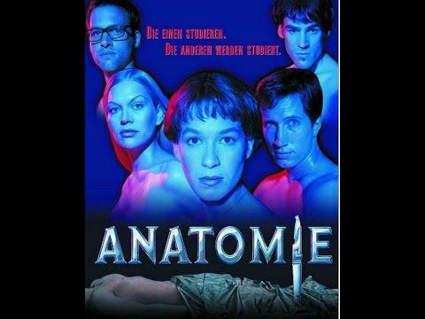 eyes of love Anatomie 2000