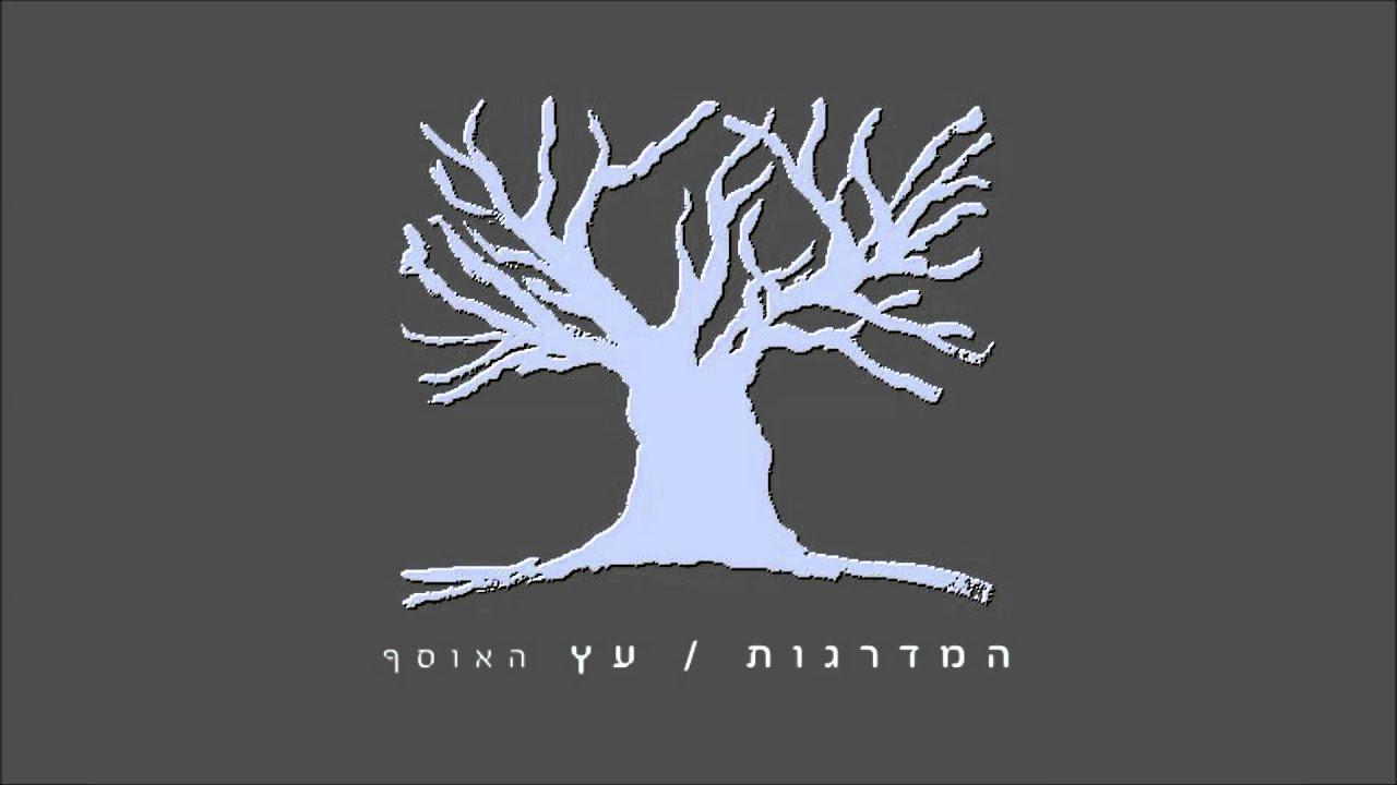 המדרגות - אנעים זמירות (אקוסטי)   Hamadregot - Anim Zemirot - Acoustic Version