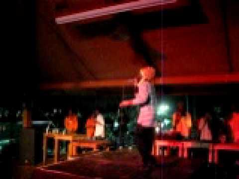 Flex - Daniel Bless (LIVE) @ Rock Steady Wednesdays