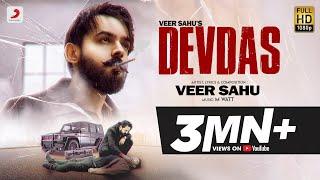 Veer Sahu - Devdas | Pranjal Dahiya | Kaka | Deepesh Goyal | Latest Haryanvi Song 2020