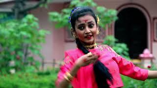 Ghar Mora pardesiya   Kalank   Semi - Classical Dance   Choreography - Priyanka Roy