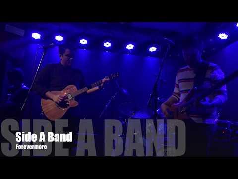 Side A Band LIVE