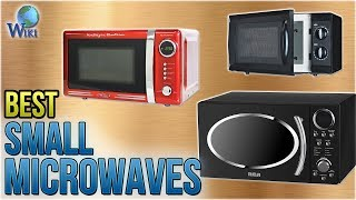 10 Best Small Microwaves 2018