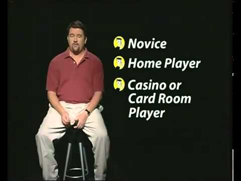 Покер для начинающих. 1. Введение.