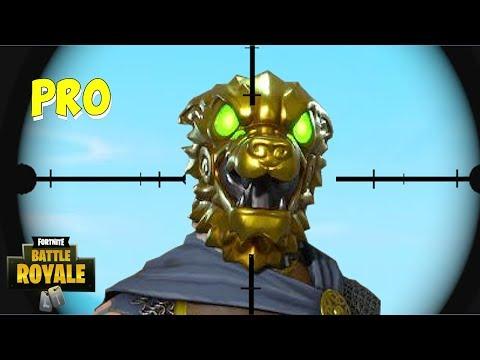 NEW BATTLE HOUND!! | Fortnite Battle Royale | Pro Snipes!!