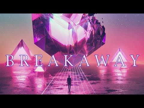 'b-r-e-a-k-a-w-a-y'-|-a-synthwave-mix