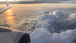 PAL EXPRESS | PUERTO PRINCESA-MANILA ECONOMY CLASS | AIRBUS A320-200