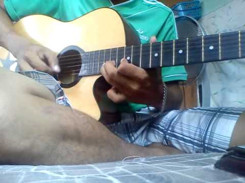 dunia perlumbaan solo guitar