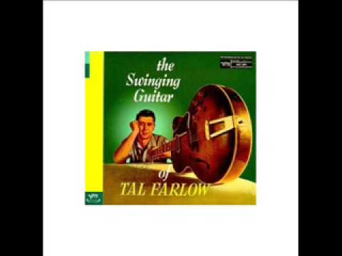 Tal farlow they can t take that away from me