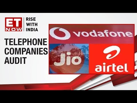 Department of Telecommunications to audit telephone companies in April?