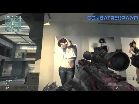 MW3-Gun Remix-XX Intro