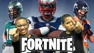 FORTNITE - Football Skin In Item Shop | Nintendo XBox PS4 PC Mobile Crossplay With Subs
