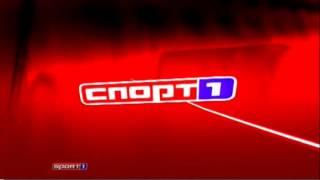 Глючный конец эфира на профилактику канала Спорт-1 (Украина). 31.8.2015