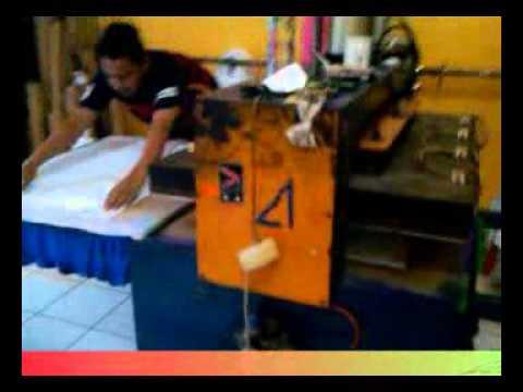 proses pembuatan jersey printing