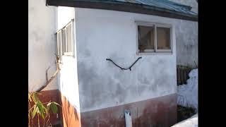 山林を買ったら古家が付いてきた\(^o^)/北海道のポツンと一軒家、笑