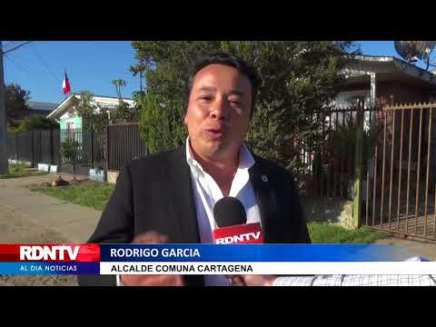 SALUDO FIESTAS PATRIAS RODRIGO GARCIA ALCALDE DE CARTAGENA