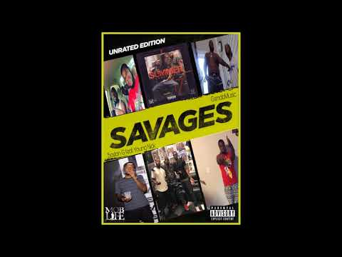 Boston G Feat. Young Nick - Savages (Audio)