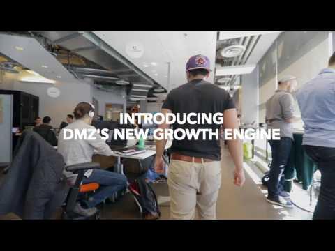 DMZ Playbook Sales Accelerator