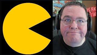 I AM SO OLD - Pac-Man Turns 40! Happy Birthday Pac-Man!
