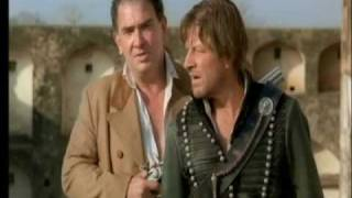Sharpe & Patrick Say...