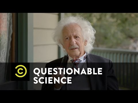Questionable Science - E = MC2 - Uncensored