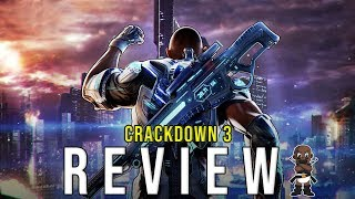 Crackdown 3 PC Review: Absolute Trash Or Victim Of Media Bias?
