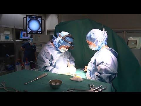 Des patients détendus grâce à la réalité virtuelle - Le ...
