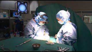 Canal lombaire étroit : le traitement chirurgical - Le Magazine de la santé