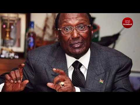 From the shores of Lake Naivasha to a billionaire; life and times of Chris Kirubi in his own words
