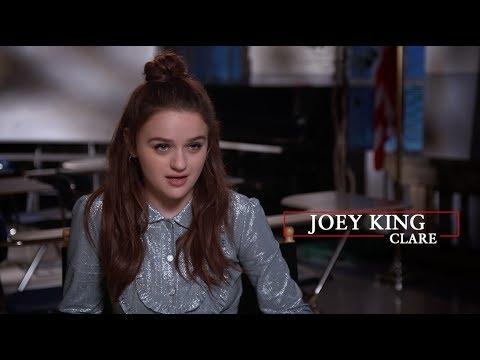 Wish Upon - Cast Interviews