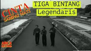 Tiga Bintang - Cinta Sampai Mati - Pop Batak (Official Music Video)