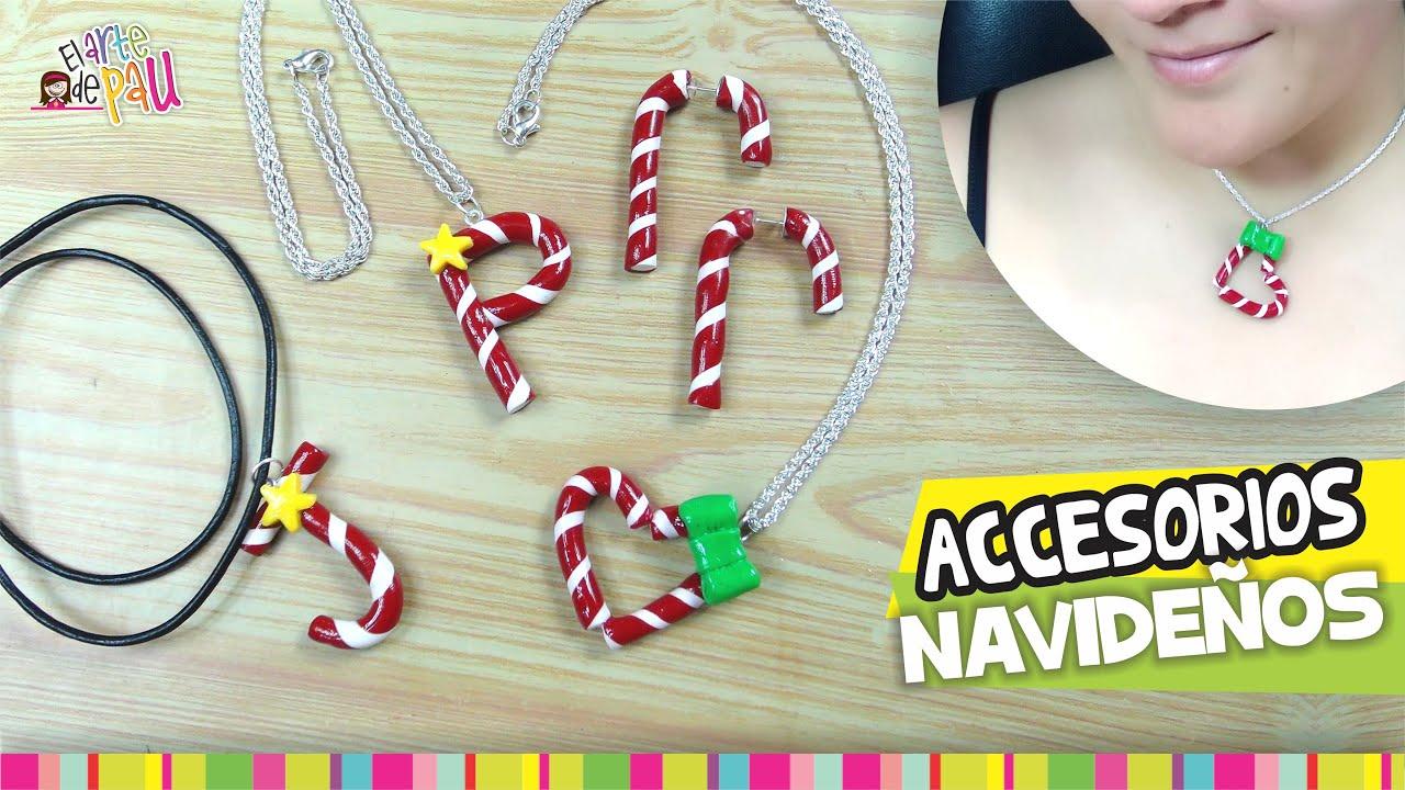 F cil accesorios navide os para regalar youtube - Accesorios navidenos para decorar ...
